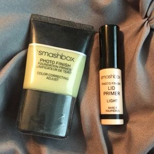 Other - smashbox primer duo